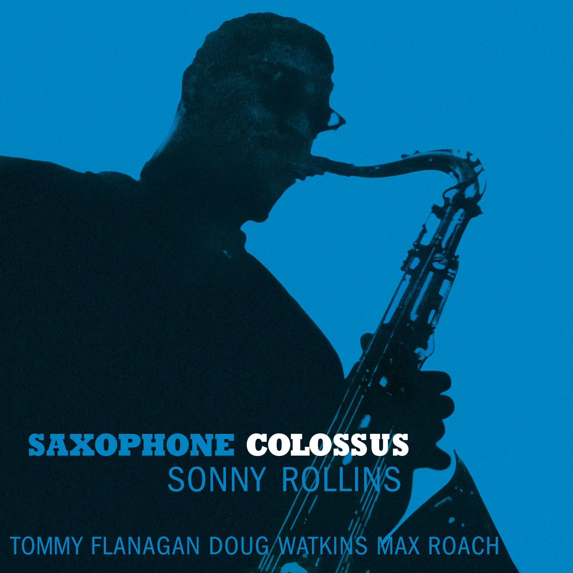 Thelonious Monk Sonny Rollins Work