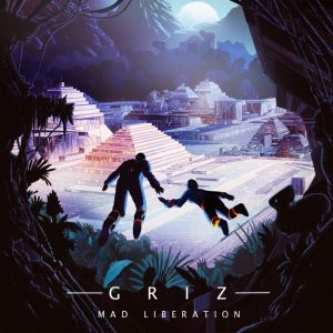 Album artwork for Mad Liberation