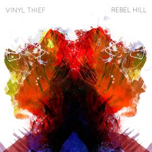 Album artwork for Rebel Hill