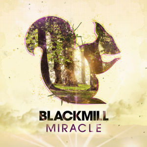Album artwork for Miracle