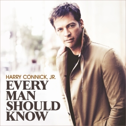<em>Every Man Should Know</em> – Harry Connick, Jr. (2013)